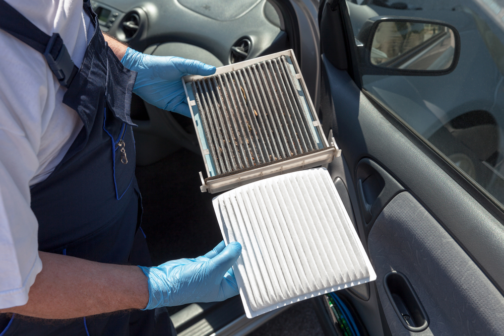 How Often Do I Change a Cabin Air Filter?