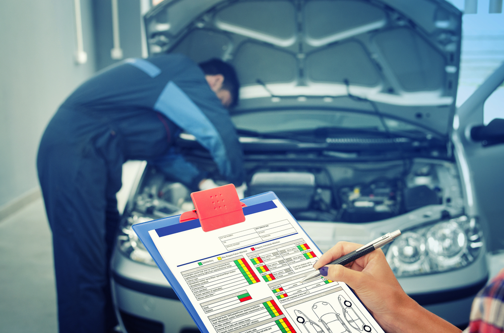 The Importance of Keeping Up with Regular Car Maintenance