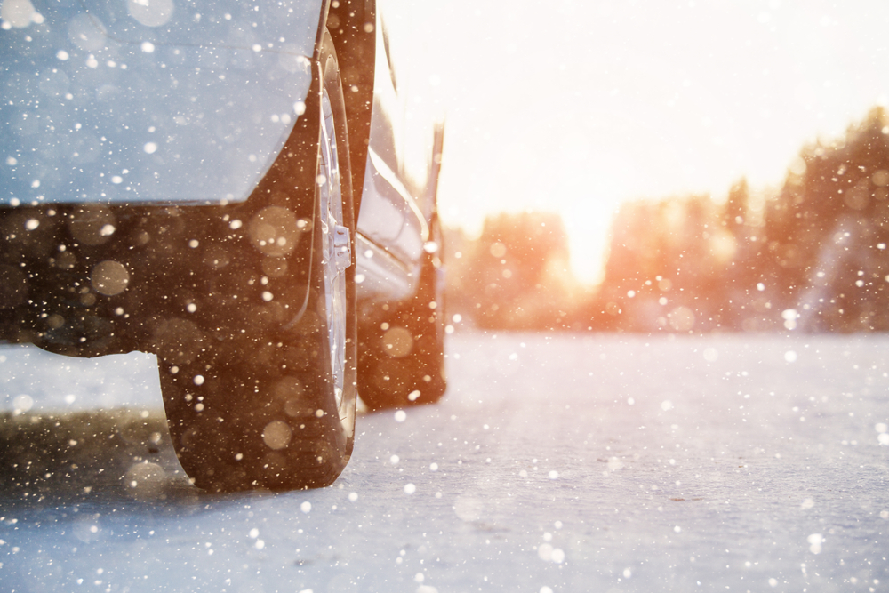 4 Steps to Prepare Your Car for the Winter Ahead